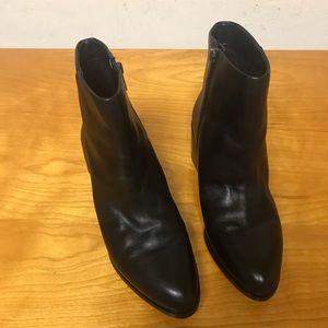 Sam Edelman Joey Boot Size 9.5 NWOB